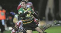 Leinster clash will feel like derby, says Munster old boy JJ Hanrahan