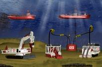 Royal IHC-International Seabed Authority Cooperation Continues