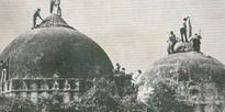 Ram temple in Ayodhya was demolished by Aurangzeb: Book