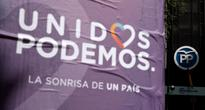 Spanish Left-Wing Podemos Party Poised to Upset Two Party System