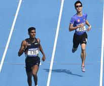 National Athletics coach Mohammed Kunhi sacked after doping controversy at NIS Patiala