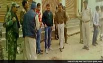 Lok Janshakti Party Seeks Centre's Intervention After Leader Killed In Patna