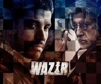 'Wazir' Music Review: A Mixed Listening Experience