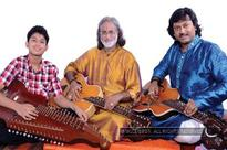 Pt Vishwa Mohan Bhatt: Mohan Veena, our family's legacy, is not with us now