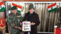 Remain 'very vigilant' against Chinese transgression along border: Rajnath Singh to armed forces