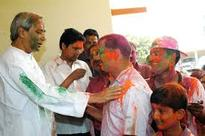 Odisha CM Naveen Patnaik will not celebrate Holi due to drought situation in the state