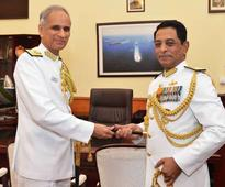 Ajit Kumar, man who shaped INA Ezhimala, appointed Vice Chief of Naval Staff