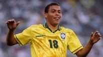 Rivellino & Alex pay homage to 'fantastic' Ronaldo
