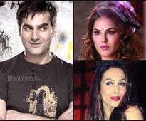 Malaika Arora Khan gone, Sunny Leone on for Arbaaz Khan! - News