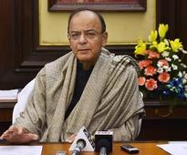 Stressed power projects: FM Arun Jaitley holds review meeting with lenders