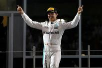 Germany Has a New Formula 1 Champion But Race in Doubt