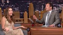Kristen Wiig's 'Bachelorette' impersonation is so silly even JoJo enjoyed it!