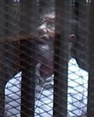 Egypt since Morsi's ouster: 10 key dates