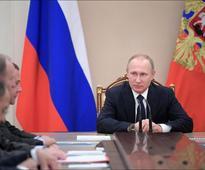 Vladmir Putin ordered downing of passenger plane during 2014 Sochi Olympic Games