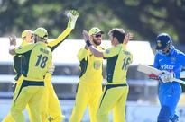 India A 55 All Out in 15.4 Overs, Australia A Race to Eight-Wicket Win