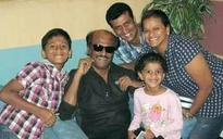 This die-hard fan of Rajinikanth booked Rs 1.5 lakh air ticket just to breathe the same air as superstar