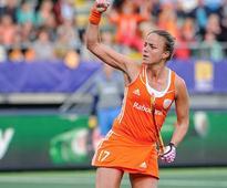 Dutch women's hockey captain Maartje Paumen retires after 12 years