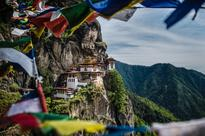Frontier Markets: Bhutan, a Magical Kingdom