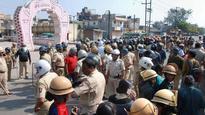 Bhima Koregaon violence: Shiv Sena bashes Fadnavis govt in mouthpiece editorial, lauds in parliament