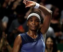 WTA Finals: Venus Williams stuns Garbine Muguruza to reach semi-finals; Jelena Ostapenko beats Karolina Pliskova