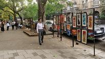 Still no love for open art gallery