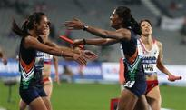 400m runner Priyanka Panwar handed 8-year ban: Sources