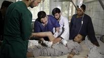 Blast kills 14 Shia Muslims in Afghanistan 4hr