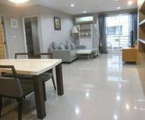 New HAGL 2-bedroom apartment for rent in District 7. Very close to Lotte Mart