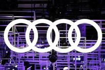VW's Audi in talks for second China tie-up, dealers uneasy