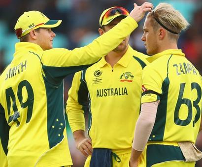 CT: Weather, England stand in Australia's way