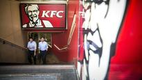 KFC, Pizza Hut owner formally spins off its China business