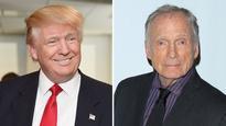 Dick Cavett: 5 Questions the Media Should Be Asking Trump