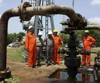 Low crude price dents India's ONGC profit