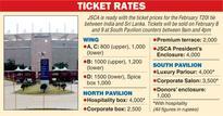 Camera cops for India-Lanka T20