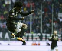 Serie A leadership, winning runs at stake in Juve-Napoli clash