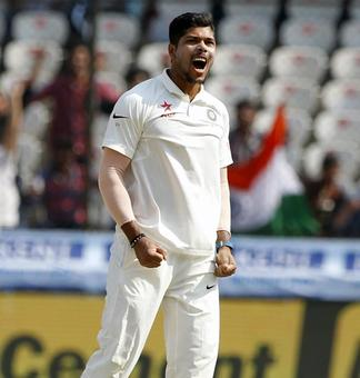 Meet the 'most improved' Indian bowler...