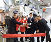 Dow Launches First Pack Studios In North America Focused On Laminating Adhesives