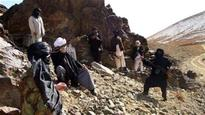 Rocket attack kills civilian in Afghanistan 8hr