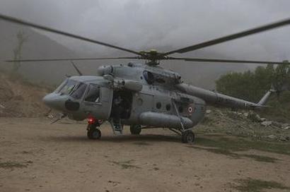 10 NDRF teams rushed to flood-hit Bihar, Uttar Pradesh