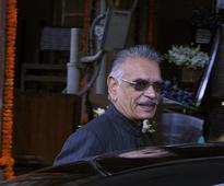 Batla House encounter genuine, says former home minister Shivraj Patil