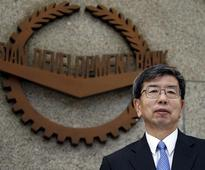 As Japan adapts to China's rise, ADB wrestles with relevance