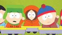 South Park tackles NFL players' U.S. anthem protest