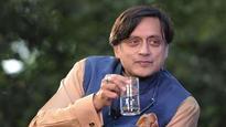 He has exposed his debased thinking: Haryana ministers attack Shashi Tharoor over demonetization-Chhillar joke