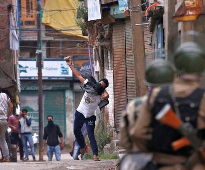 Kashmir is stuck in a time warp