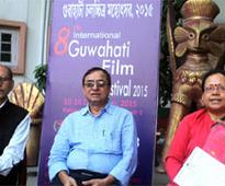 Intl Guwahati Film Fest from Dec 10 to 16