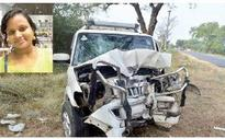 Comedian's Wife Killed in Accident