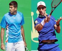 Italian Open: Rohan Bopanna, Pablo Cuevas Enter Quarters
