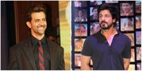 When Shah Rukh Khan was offered a deal but Hrithik Roshan bagged it