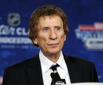 Tigers and Red Wings owner Ilitch dead at 87