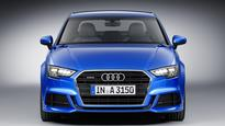 2017 Audi A3 to launch in India today: Specifications, price, features